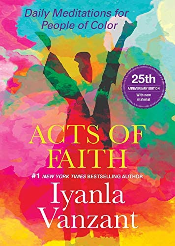 Acts of Faith 25th Anniversary Edition product image