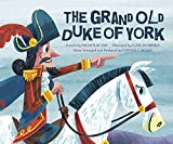 Grand Old Duke of York (Sing-along Songs: Action) (English Edition)