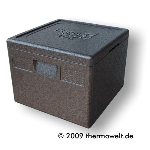 Thermobox Pizza 265mm