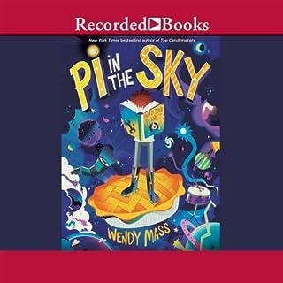 Pi in the Sky audiobook cover art