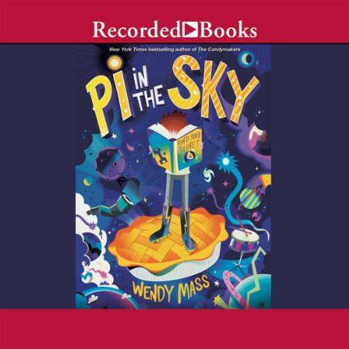 Pi in the Sky audiobook cover art