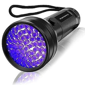 Best blacklight flashlights Reviews