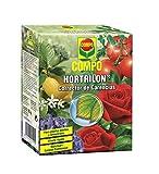 COMPO Hortrilon Corrector de carencias, Para plantas débiles y desnutridas, Efecto rápido, Interior y terraza, 25 g