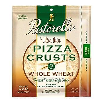 Best kabuli whole wheat pizza crust Reviews