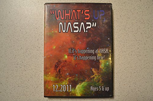 What\'s Up Nasa? / JPL 75th Anniversary / Orion Drop Rest / Astronauts Wanted