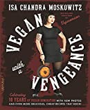 Ideas for vegan gifts - Vegan with a Vengeance cookbook