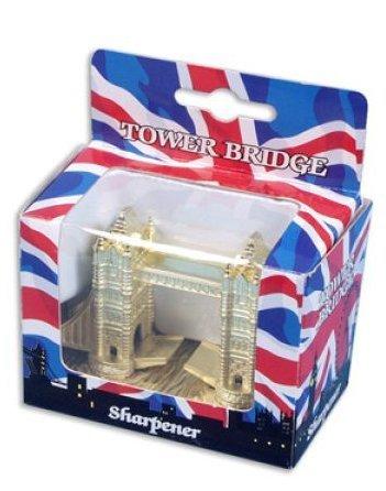 London Tower Bridge Pencil Sharpener London Gift