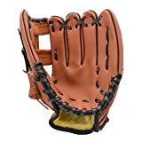 FerDIM Baseball Glove Teeball Glove for Kids/Youth/Adult Inch Right Hand Throw, Left Hand Glove