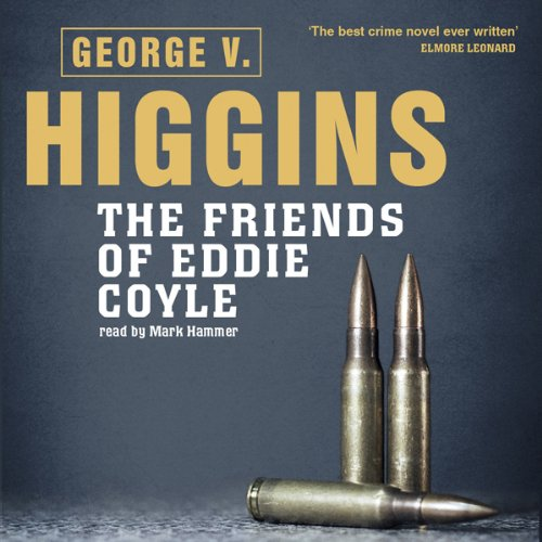 The Friends of Eddie Coyle cover art
