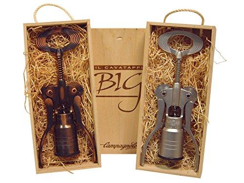 Glooke Selected 2165000 Levatappi, Bronzo