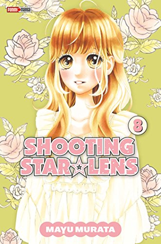 SHOOTING STAR LENS T08