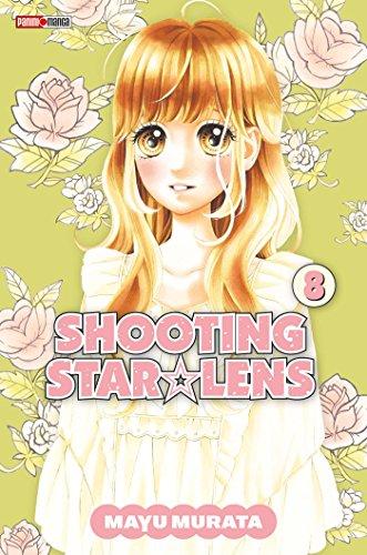 SHOOTING STAR LENS T08