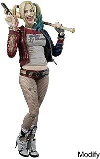 Duzhengzhou Suicide Squad: S.H. Figuarts Harley Quinn - 5.9 Inches Action Figure