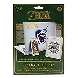 The Legend of Zelda Abziehbilder Hyrule