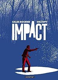 Impact par Deloupy
