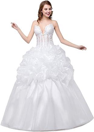 2fc5cf497857 Menglu Sexy Mermaid Bridal wedding dress wedding gown Custom made (Custom  made, White 1