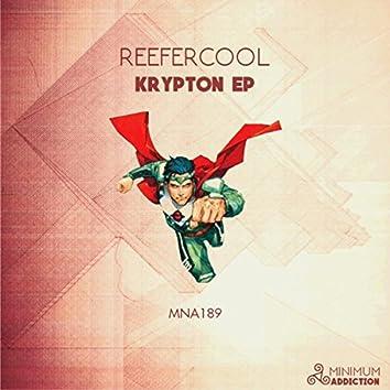 KRYPTON EP