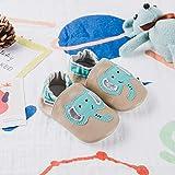 Immagine 1 scarpine neonato primi passi scarpe