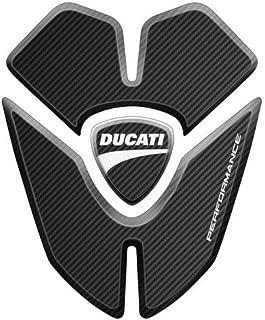 Ducati Monster 1200 Carbon Fiber Tank Pad 97480051A