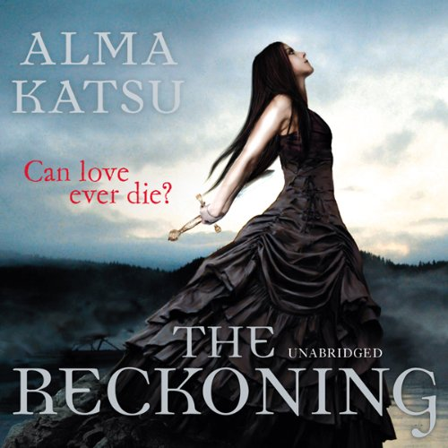 The Reckoning                   By:                                                                                                                                 Alma Katsu                               Narrated by:                                                                                                                                 Laurel Lefkow                      Length: 11 hrs and 42 mins     2 ratings     Overall 3.5