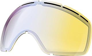 Electric Visual EG2.5 Yellow Blue Chrome Snow Goggle Lens