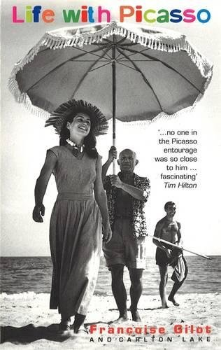Life With Picasso by Francoise Gilot (15-Nov-1990) Paperback