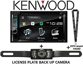 Kenwood DDX395 6.2