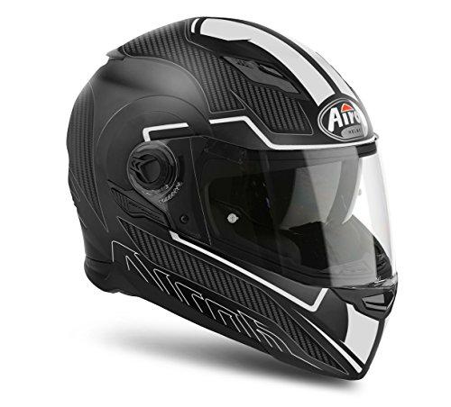 Airoh Helm Movement S Faster White Matt L