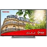Smart TV Toshiba 55UL3B63DG 55' 4K Ultra HD DLED WiFi Zwart