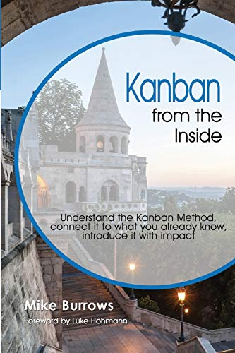 Libro sobre kanban