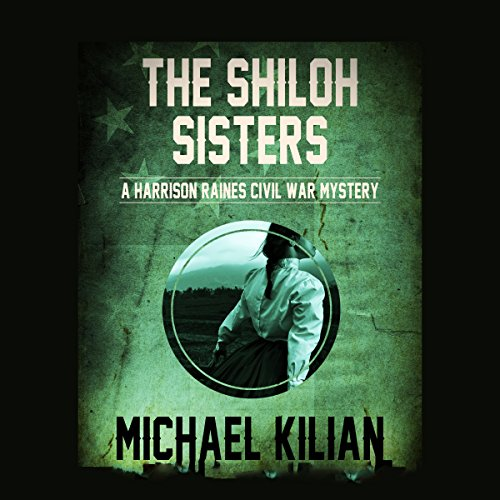 The Shiloh Sisters audiobook cover art