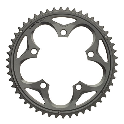FC-5750-S chainring 50T F-type, silver