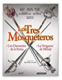 Los Tres Mosqueteros (Pack) [DVD]