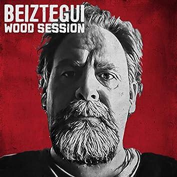 Wood Session