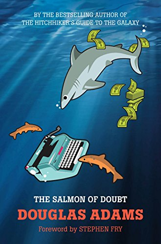 The Salmon Of Doubt (Dirk Gently)