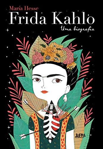 L&PM Frida Kahlo: Uma Biografia