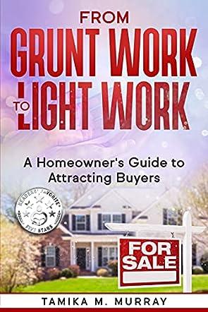 From Grunt Work to Light Work