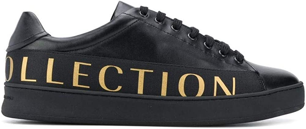 Versace collection sneakers unisex  in pelle V900749 VM00011 VB09