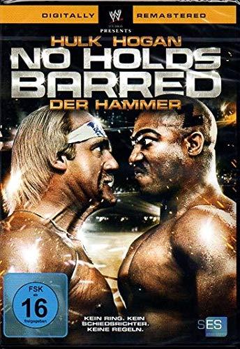 No Holds Barred - Der Hammer