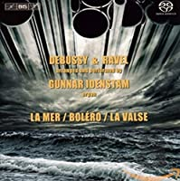 Debussy/Ravel: La Mer/Bolero/L