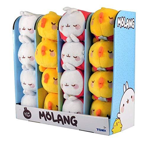 Molang 15039-d Plüsch Spielzeug (Sortiert)
