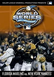 Best 2003 world series Reviews