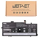 JOTACT L18L4P71 (15.4V 51Wh 3312mAh 4-Cell) Laptop Battery for Lenovo ThinkPad X1 Yoga 4th 5th Gen ThinkPad X1 Carbon 7th 8th Series Notebook 02DL004 SB10K97642 02DL005 L18M4P72 SB10K97643