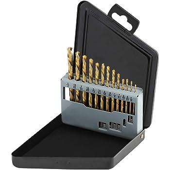 5mm P-74429 5Pcs Drill Bit Set Hss-Co 12