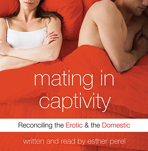 Mating in Captivity audiobook cover art