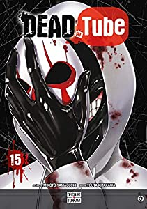 Dead tube Edition simple Tome 15
