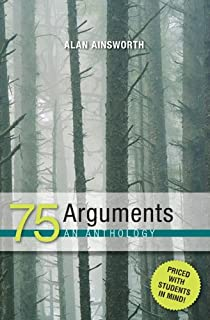 75 Arguments: An Anthology