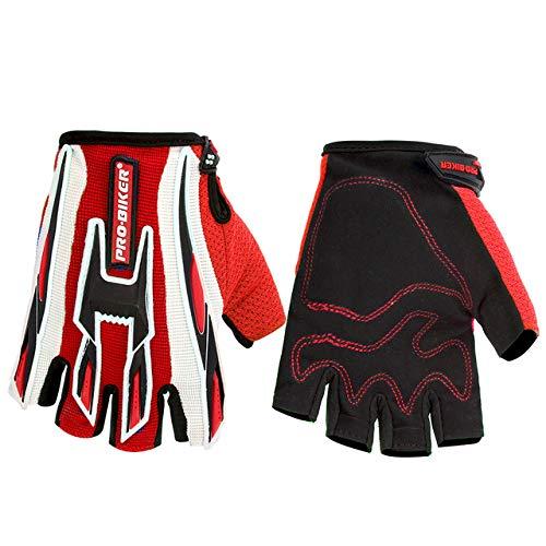 Berrd Pro Biker Motorradhandschuhe Herren Motocross Handschuhe Vollfinger Reiten Motorrad Moto Handschuhe Motocross Guantes Handschuhe M XXL XL