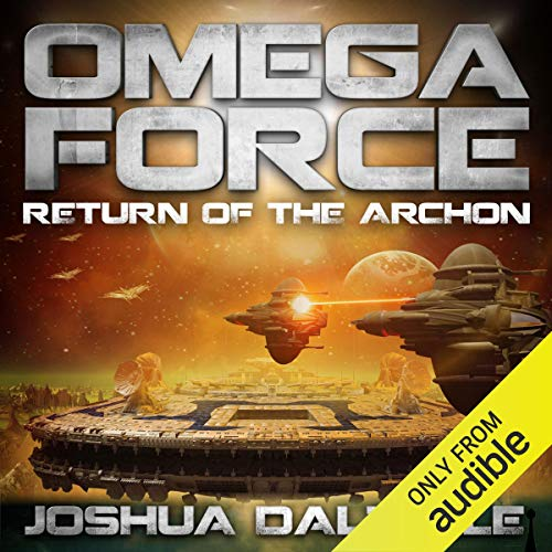 Return of the Archon cover art