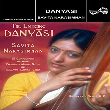 The Enticing Danyasi